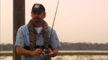 bait shop bill engvall fishing