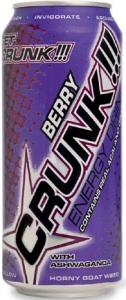 Berry Crunk
