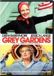 Grey Gardens DVD cover art
