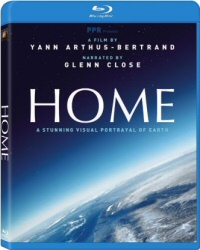 Home Blu-Ray cover art