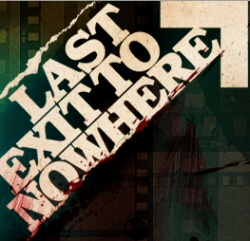 Last Exit to Nowhere logo
