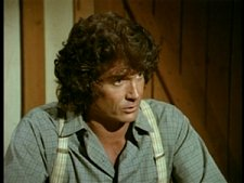 Michael Landon from Little House on the Prairie: The Complete Season 6