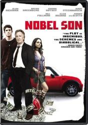 Nobel Son DVD cover art