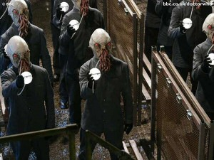 Oodles of Ood