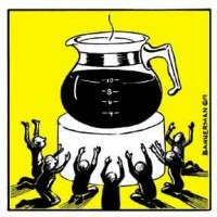 Skynet Coffee