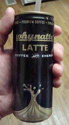 Whynatte Latte