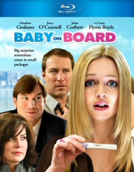 Baby on Board Blu-Ray cover art