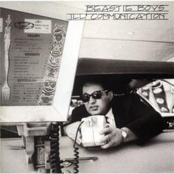 Beastie Boys: Ill Communication CD cover art
