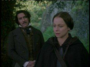 Ciaran Hinds and Samanta Morton from Jane Eyre (1997)