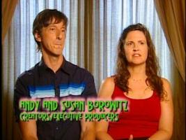 fresh prince of bel-air season 1 creators borowitz