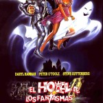 High Spirits poster, in Spanish