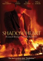 Shadowheart DVD cover art