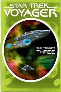 star trek voyager season 3 dvd cover