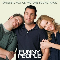 Funny People soundtrack cover art