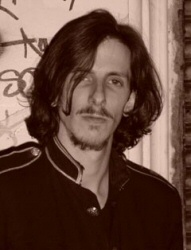 Hal Duncan