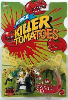 Killer Tomatoes Madball