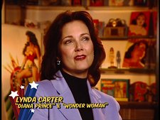 Lynda Carter from Wonder Woman: The Complete Second Season