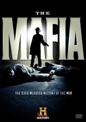 The Mafia DVD cover art