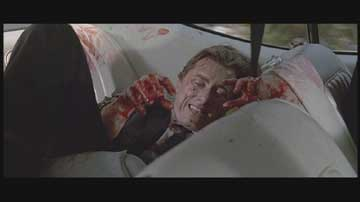 Tim Roth as Mr. Orange in Reservoir Dogs