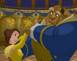 Beauty and the Beast: Disney