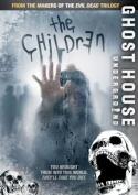 The Children DVD cover art