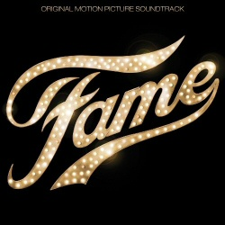 Fame CD cover art