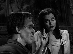 munsters-herman-lily