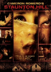 Staunton Hill DVD cover art