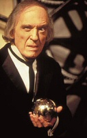 Angus Scrimm as The Tall Man
