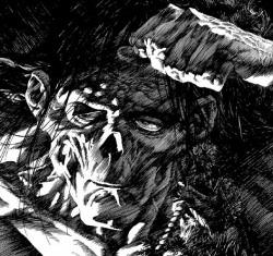 Bernie Wrightson: Frankenstein