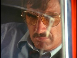 Dennis Weaver from Duel