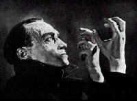 Hands of Orlac (1924)