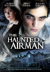 The Haunted Airman DVD cover art
