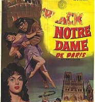 The Hunchback of Notre Dame 1956