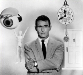 Rod Serling: The Twilight Zone