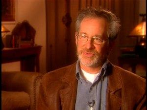 Steven Spielberg from Duel