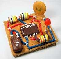 Circuitry Snacks