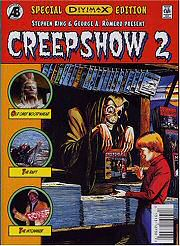 Creepshow 2 DVD cover art