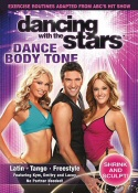 Dancing With the Stars: Dance Body Tone DVD cover art