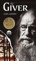The Giver cover art