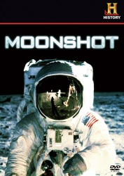Moonshot DVD cover art