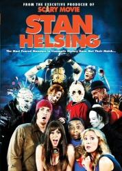 Stan Helsing DVD cover art