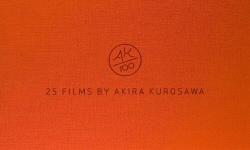 25 Films by Akira Kurosawa Criterion DVD