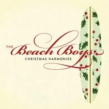 Beach Boys: Christmas Harmonies