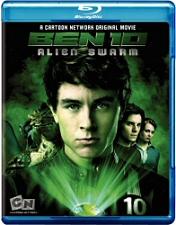 Ben 10: Alien Swarm Blu-Ray
