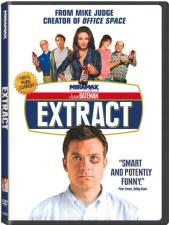 Extract DVD