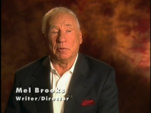 Mel Brooks from The Producers