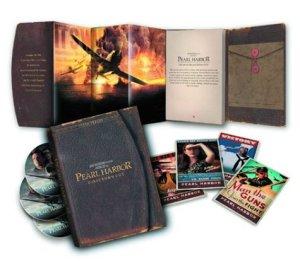 Pearl Harbor DVD set