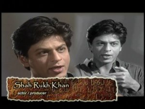 Shahrukh Khan from Asoka