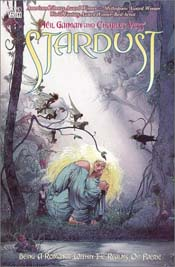 Stardust graphic novel